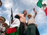 Drug War II: Revolución en el Norte