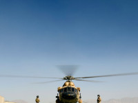 Flightline I: Afghan Air Power