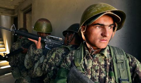 Basic Warrior Training