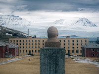 Midnight Latitudes: Pyramiden