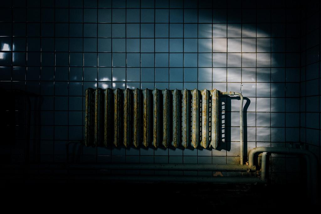 Solar Heating: