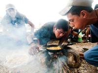Migration I: Waiting On the Arriaga-Ixtepec