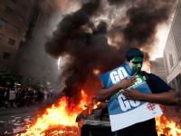 Scene of a Riot