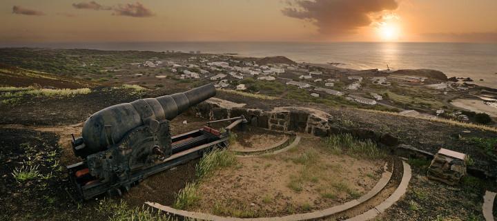 Frontier Empire II: Ascension Island